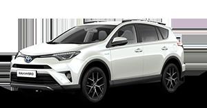 Toyota RAV4 -