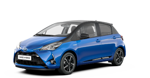 Toyota Yaris -