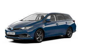 Toyota Auris Touring Sports -